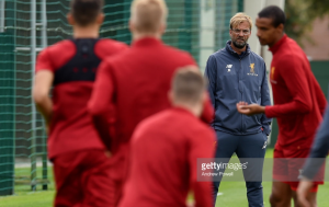 Jürgen Klopp: Liverpool can enjoy successful season with smart rotation