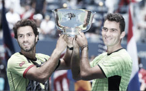 Jean-Julien Rojer and Horia Tecau qualify for the ATP World Tour Finals