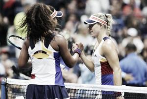 WTA Tokyo first round preview: Angelique Kerber vs Naomi Osaka