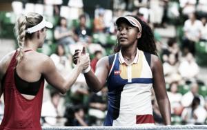 WTA Tokyo: Angelique Kerber avenges US Open loss to Naomi Osaka