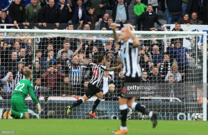 Newcastle United 1-1 Liverpool: Reds' lacklustre defence undermines more Coutinho magic
