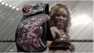 Alicia Fox reflects on WWE career so far
