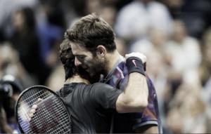 ATP Shanghai semifinal preview: Roger Federer vs Juan Martin del Potro