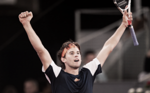 Dominic Thiem fourth to qualify for 2017 ATP World Tour Finals