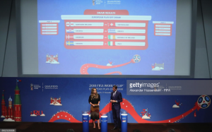 World Cup play-off draw: Republic of Ireland and Northern Ireland handed winnable ties