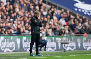 Jürgen Klopp: Liverpool's defence is good enough, but we need to prove we can fix mistakes