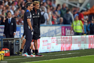 Liverpool vs Huddersfield Town Preview: Terriers look for second straight shock victory as they take on the Reds