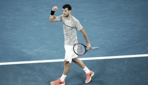 ATP Paris second round preview: Grigor Dimitrov vs Richard Gasquet