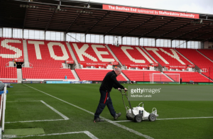 Stoke City vs Leicester City team news: Potters unchanged as Okazaki replaces injured Chilwell for Foxes