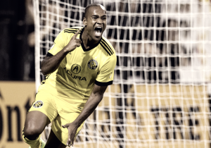 NYCFC hope to overcome three-goal deficit in second leg vs the Columbus Crew