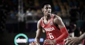 Duke lands Class of 2018 top recruit R.J Barrett