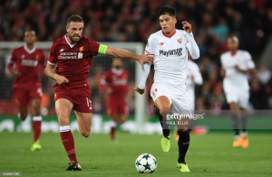 Sevilla vs Liverpool Preview: Reds looking to book berth in Champions League knockout stages