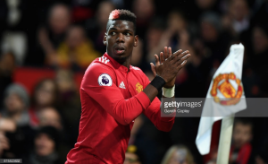 Manchester United need a relatively injury-free season to challenge for Premier League title, says Pogba