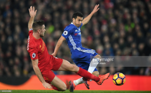 Opinion: Is Liverpool vs Chelsea a top four clash?