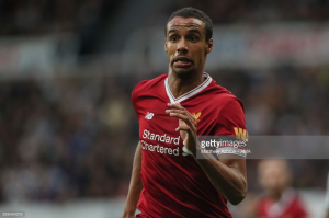 Liverpool concerned Joël Matip could be sidelined until 2018 with thigh injury
