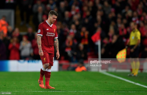 Jürgen Klopp: Liverpool left-back Alberto Moreno out of Everton clash with ankle injury
