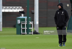 "Jürgen Klopp expecting ""hard challenges"" in Liverpool's derby clash with Everton"