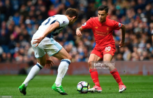 Liverpool vs West Bromwich Albion Preview: Struggling Baggies looking for a lift against in-form Reds