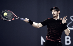 Andy Murray withdraws from Australian Open