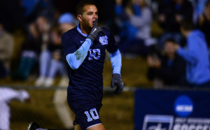 Sporting Kansas City sign Zach Wright to Homegrown contract