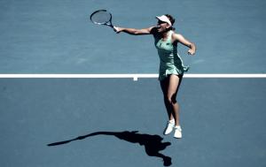 Australian Open: Masterful Elise Mertens rolls Elina Svitolina to reach maiden major semifinal