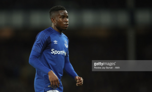 Everton boss Sam Allardyce: Ademola Lookman got his own way with RB Leipzig loan deal