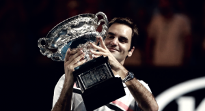 Roger Federer named VAVEL USA ATP Player of the Month for January 2018