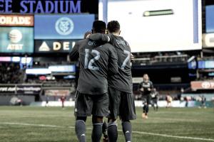 New York City FC face tough task in Atlanta