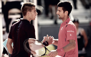 ATP Monte Carlo second round preview: Novak Djokovic vs Borna Coric