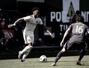 Portland Timbers end NYCFC's unbeaten start to 2018