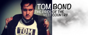 Tom Bond on Branding and Standing Out in Professional Wrestling