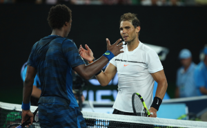 ATP Madrid second round preview:  Rafael Nadal vs Gael Monfils