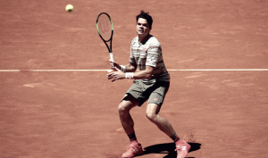 Milos Raonic withdraws from the French Open