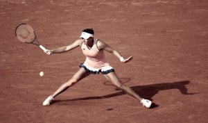 French Open: Opening round takeaways