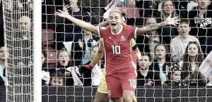 International NWSL playerRoundup: Jessica Fishlock earns British honor; Women's World Cup Qualifiers and Friendlies