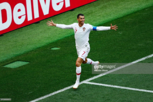 Portugal 1-0 Morocco: Ronaldo goal sees valiant Morocco crash out of World Cup