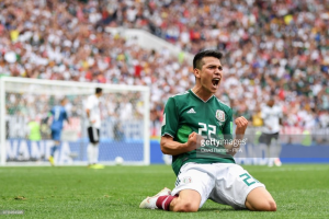 South Korea vs Mexico Preview: El Trí look to advance whileTaegeukWarriors push to keep their hopes alive