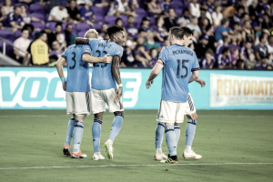 NYCFC top Orlando City for third time in 2018