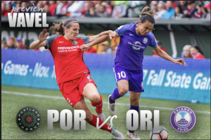 Portland Thorns FC vs Orlando Pride preview: Teams vie for third place
