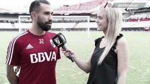 """Rojas: """"Es muy prematuro decir que estamos descartados en el torneo"""""""