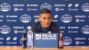 """Fajr: """"Tenemos confianza y vamos a Valencia a ganar"""""""