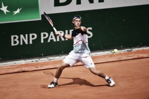 French Open: Diego Schwartzman impressive as he reaches the second week with a three-set win over Borna Coric