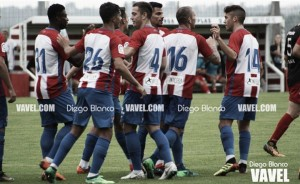 Guía VAVEL Sporting de Gijón 2018/19: el 4-1-4-1 como nueva hoja de ruta