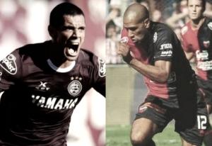 Sand vs Vera: Duelo de goleadores experimentados