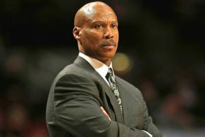 Byron Scott nouveau coach des Lakers