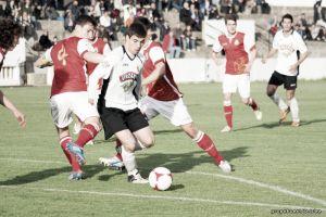 Osasuna hace oficial la incorporación de Álex Sánchez