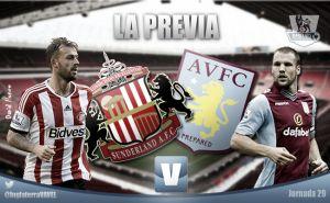 Sunderland - Aston Villa: un tren hacia la tranquilidad