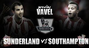 Sunderland - Souhtampton: revancha o claudicar