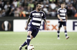 Southampton interested in Anderlecht's Steven Defour, according to reports