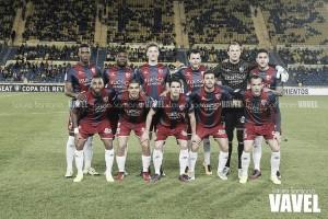 Ojeando al rival: SD Huesca, máxima igualdad